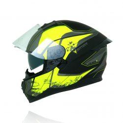 mũ bảo hiểm fullface yohe 967 plus