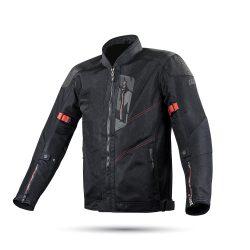 áo bảo hộ ls2 alba man đen