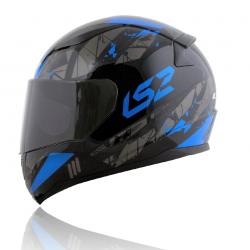 mũ bảo hiểm fullface ls2 ff353 rapid