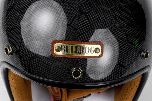 bulldog heli carbon