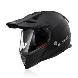 Mũ dual sport LS2 MX436 Pioneer 12