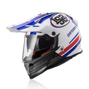 Mũ dual sport LS2 MX436 Pioneer 3
