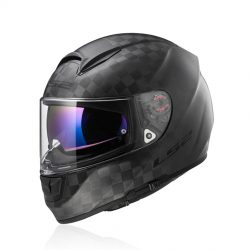 Mũ Fullface LS2 VECTOR FF397 carbon
