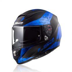 Mũ Fullface LS2 VECTOR FF397