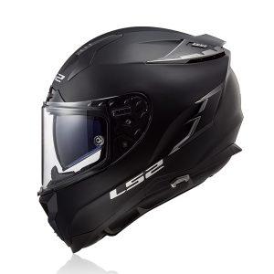 Mũ fullface LS2 FF327 Challenger sợi thủy tinh